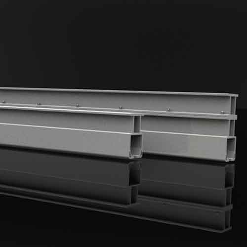 MET-TRACK AL700 PROFILE