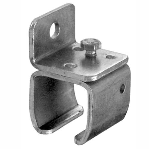 MET-TRACK Wall Support Bracket